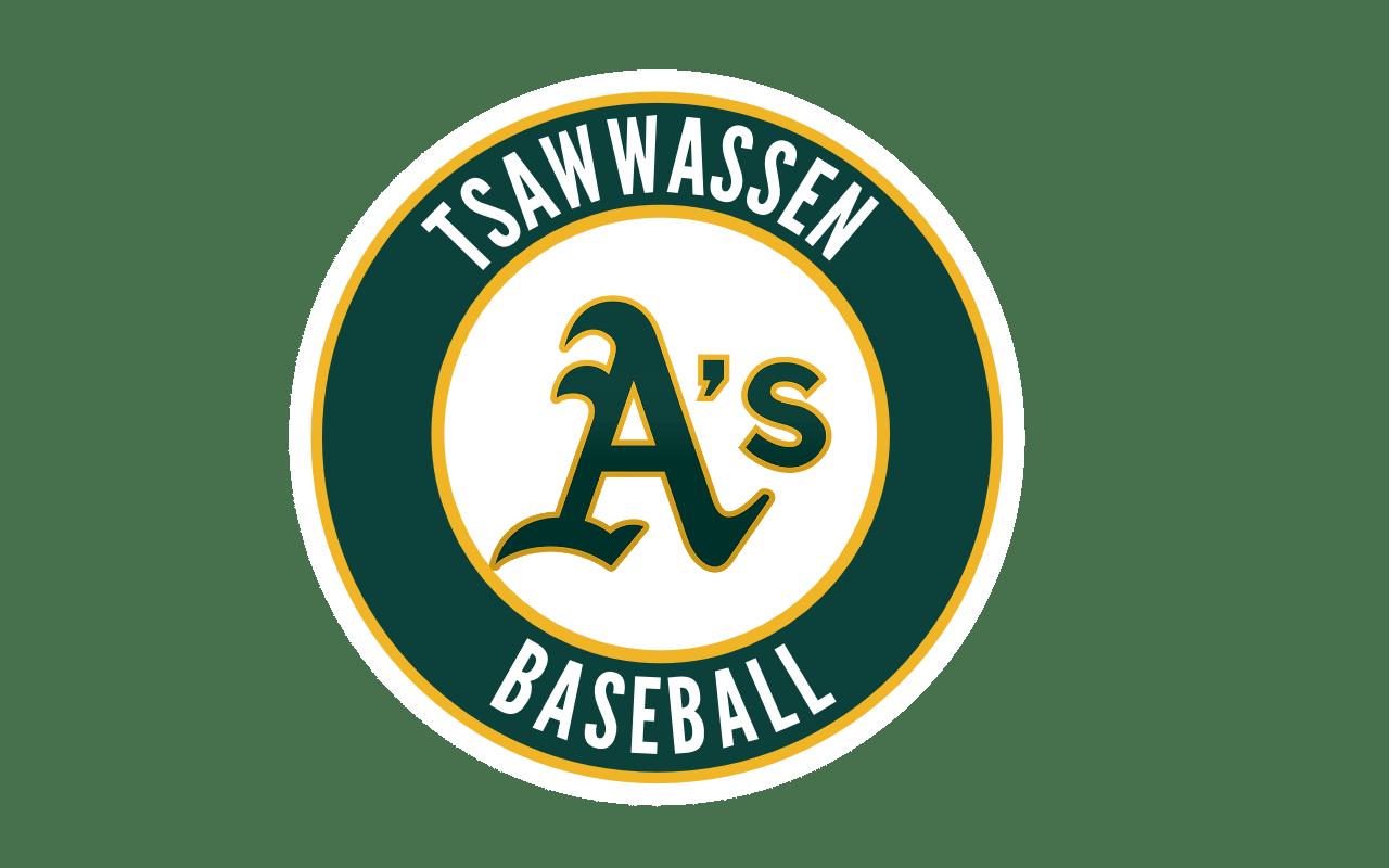 TSAWWASSEN BASEBALL